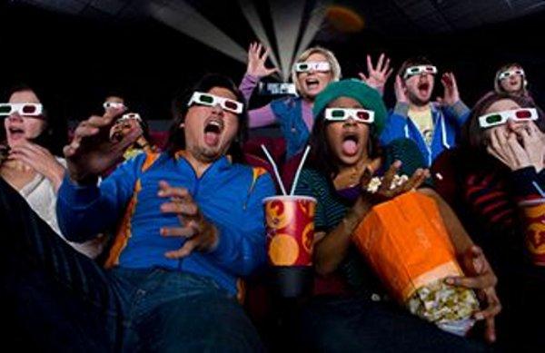 Las diez breves películas de diecisiete metros que componían los ...